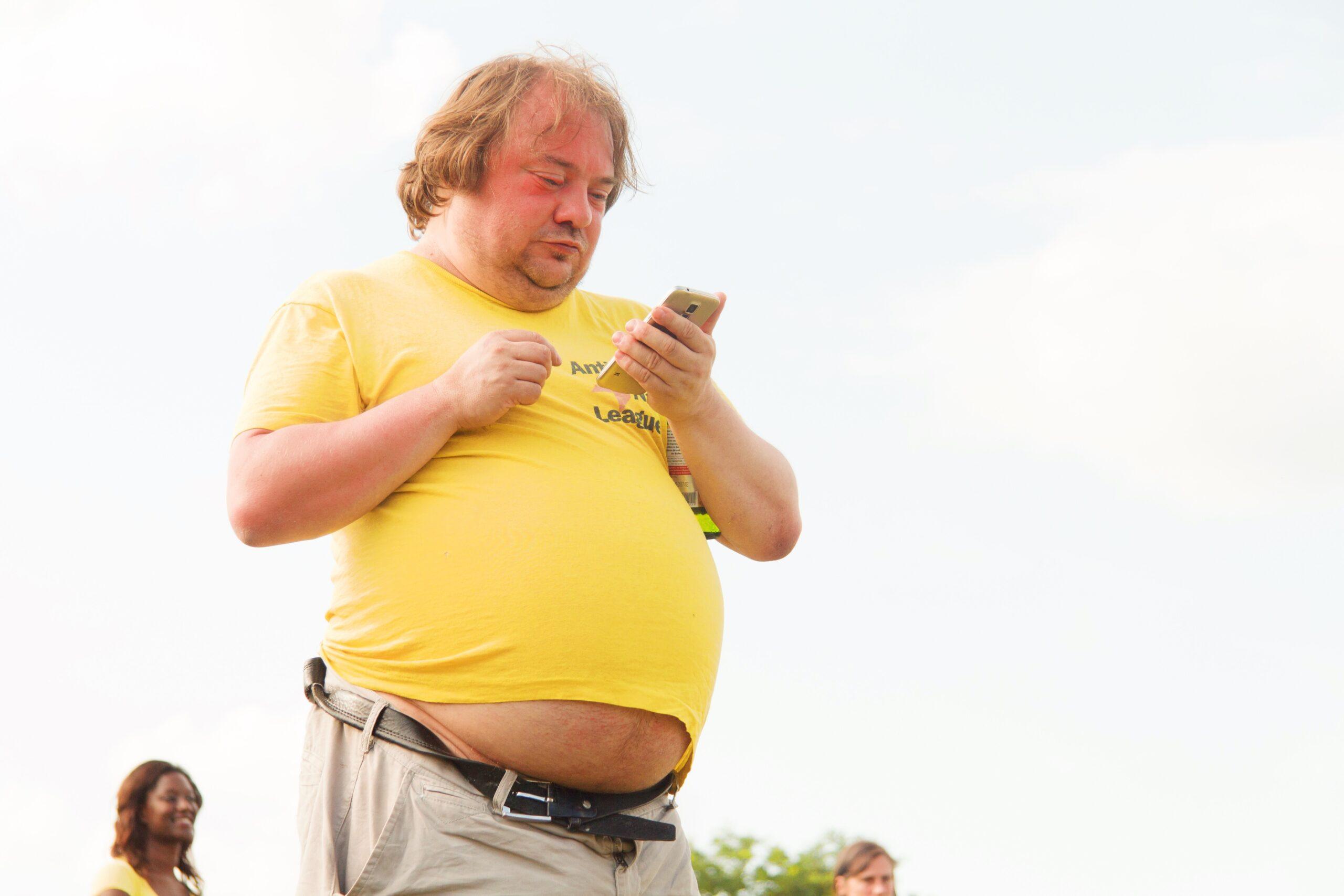 40代のおっさんが体脂肪率23%から15%に落とせたダイエットとは?